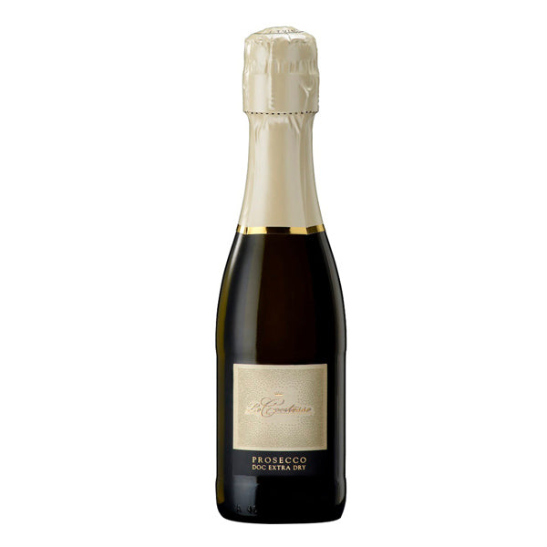 Le Contesse Prosecco DOC Extra Dry 20cl