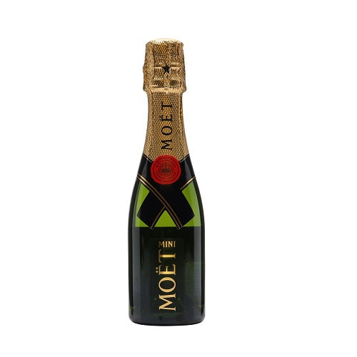 Moet & Chandon Imperial Brut Champagne 20cl