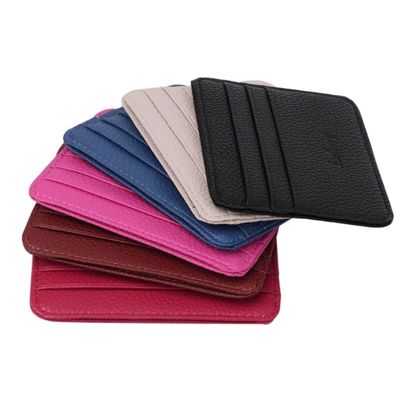 Ultrathin Wallet