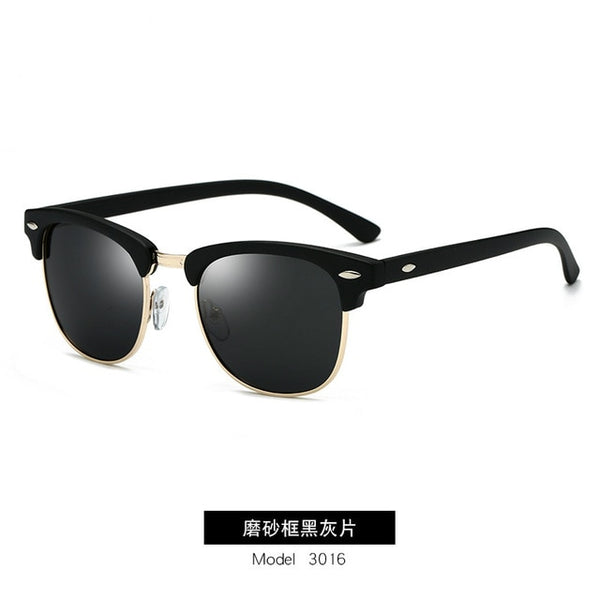 Men's Classic Polarized Sunglasses