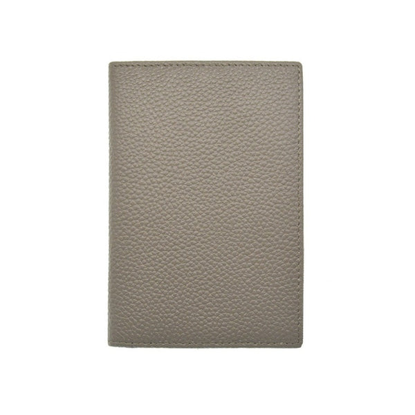 100% Genuine Leather Passport Holder