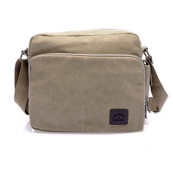 Multifunction Canvas Bag -men's Bags - 30$fashion