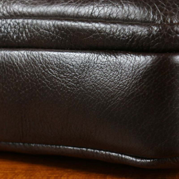 Small Leather Bag -men's Bags - 30 Dollar Fashion