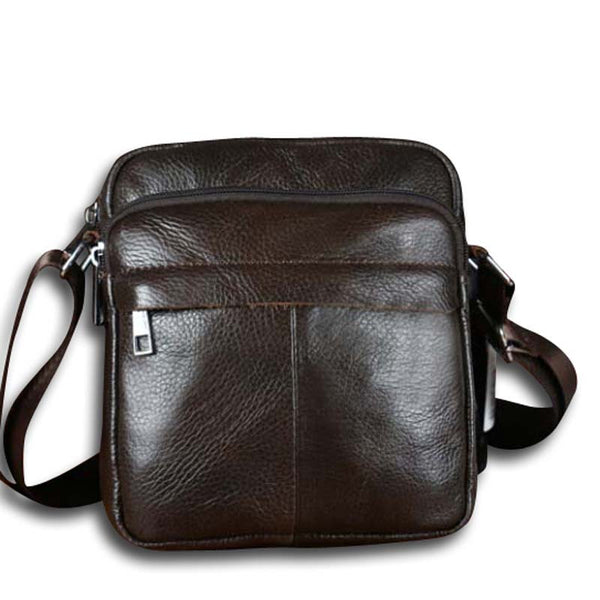 Small Leather Bag -men's Bags - 30$fashion