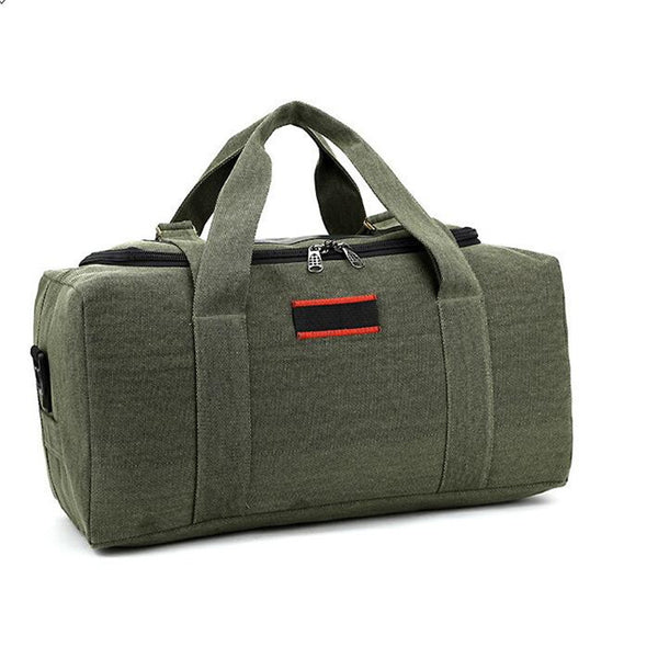 Travel Bag With Large Capacity -men's Bags - 30$fashion