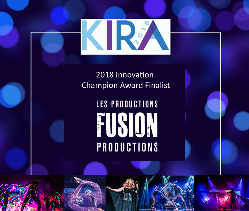 2018 KIRA Finalists Announced