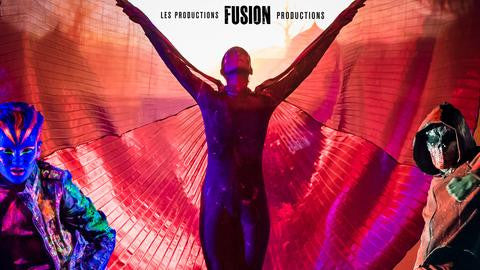 FUSION 2017 - Do you have what it takes? / Avez-vous ce qu'il faut?