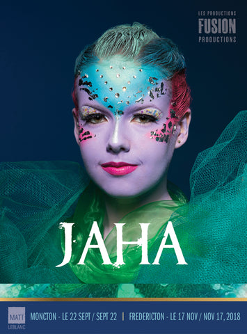 Frequently Asked Questions - JAHA A FUSION EVENT - Moncton