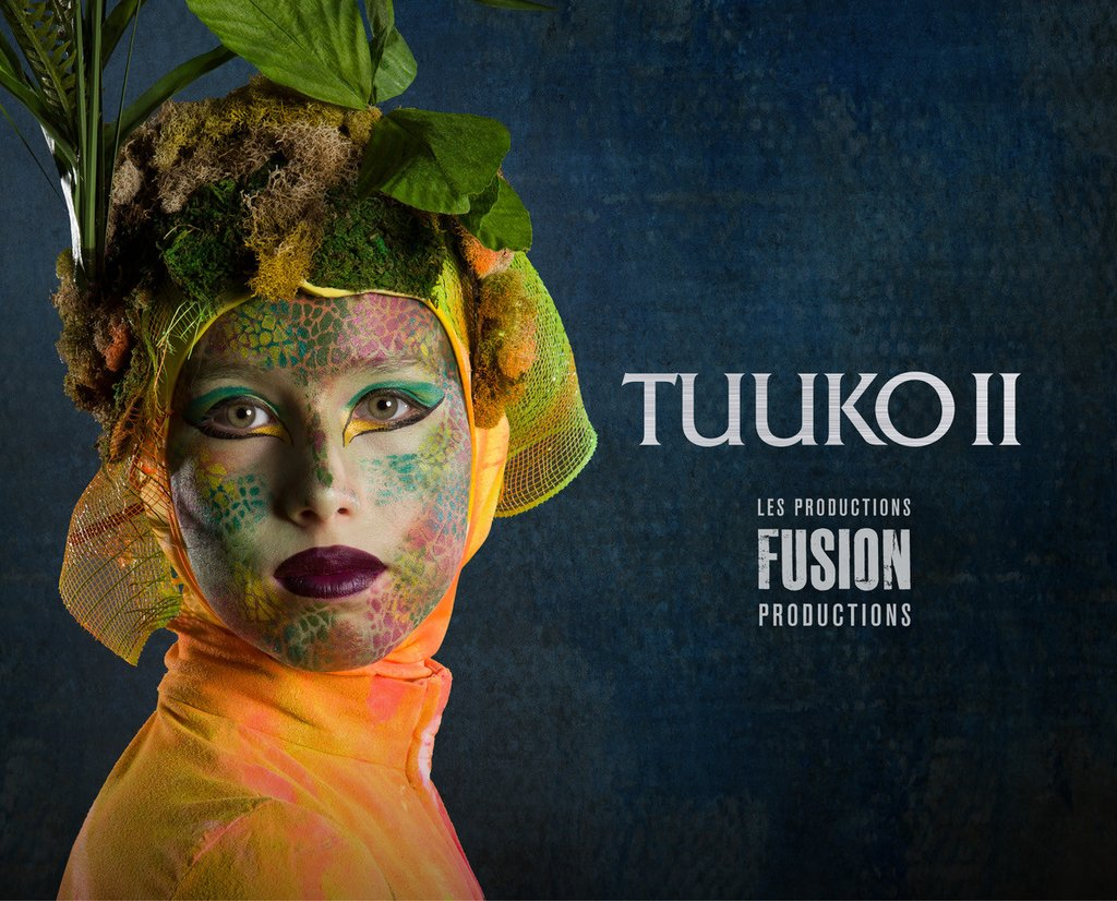 Frequently Asked Questions for FUSION TUUKO II - Casino NB