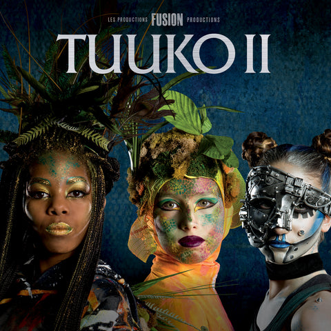 Frequently Asked Questions - TUUKO A FUSION EVENT - Fredericton