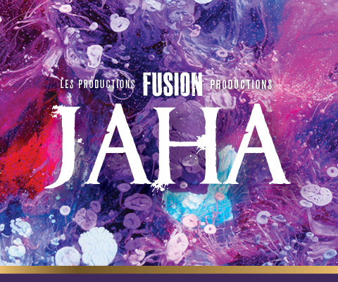 Les Productions FUSION announces two events for October 2019
