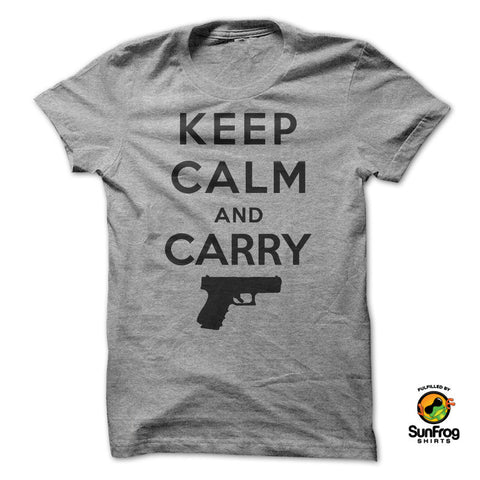 KEEP CALM AND CARRY - Speedy Trends