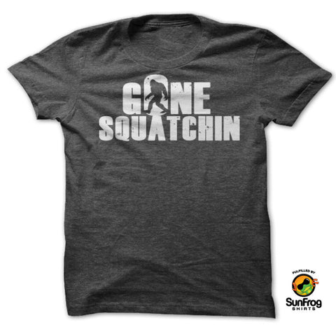 GONE SQUATCHIN - Speedy Trends
