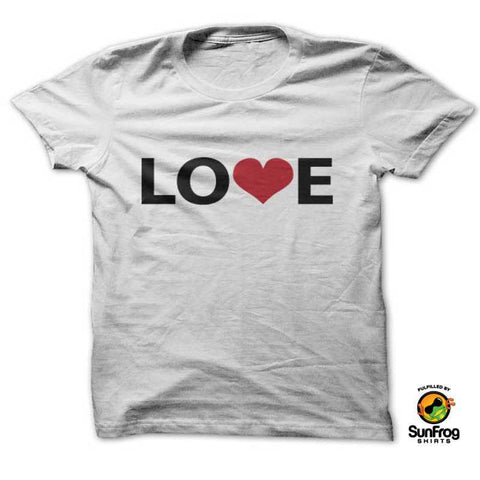 Love Shirt - Speedy Trends