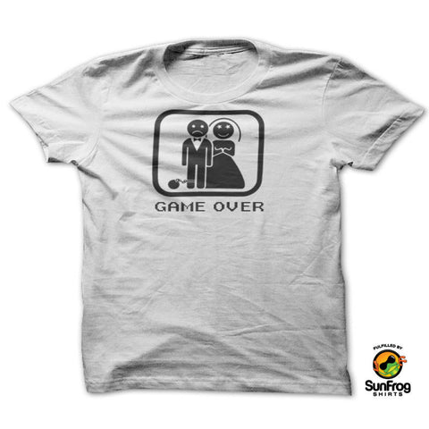 Game Over - Speedy Trends