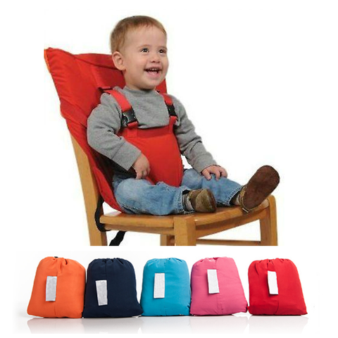 Safety Travel Baby Chair Harness