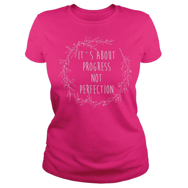 """Progress"" Yoga T Shirt Series - Speedy Trends"