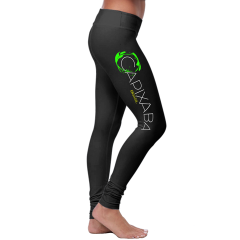 """Capixaba"" (Brazilian Leggings Series) - Speedy Trends"