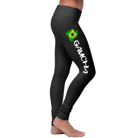 """Gaucha"" (Brazilian Leggings Series) - Speedy Trends"