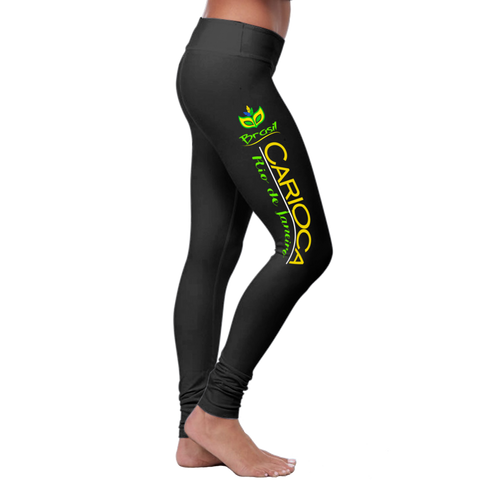"""Carioca""  (Brazilian Leggings Series ) - Speedy Trends"