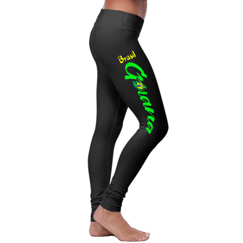 """Goiana"" (Brazilian Leggings Series) - Speedy Trends"