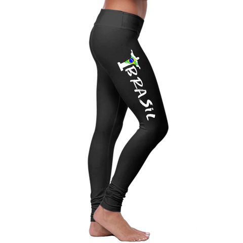 """Brasil 2"" (Brazilian Leggings Series) - Speedy Trends"