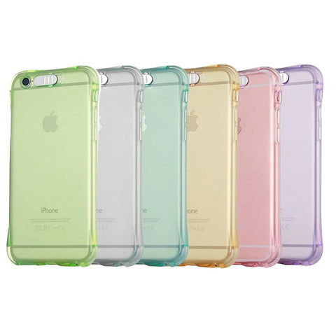 LED Flash Case For iPhone - Not Sold in Stores!