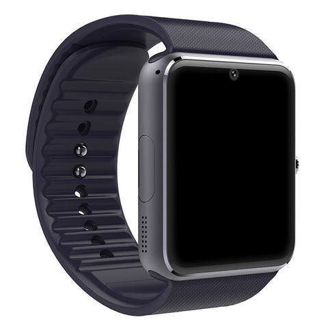 Bluetooth Smartwatch Compatible with iPhone IOS and Android Phone - Speedy Trends