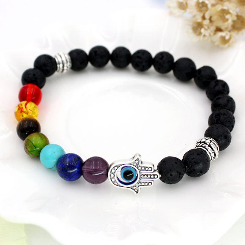 buddha eye charm pulseras bracelet jewelry bracelets men natural bead ring beads hombre mens stone store bangles head closet lion product tiger