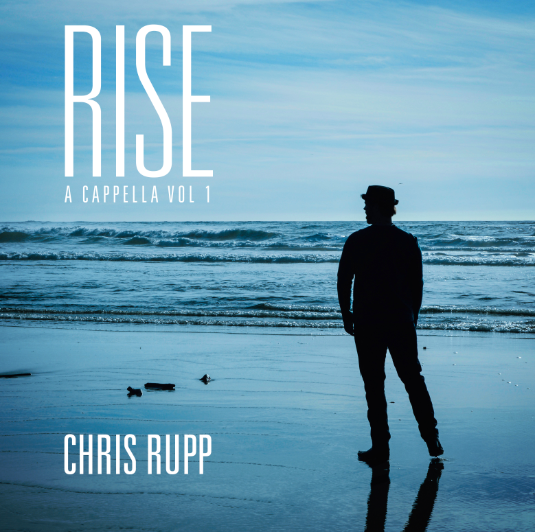 Rise: A Cappella Vol I CD