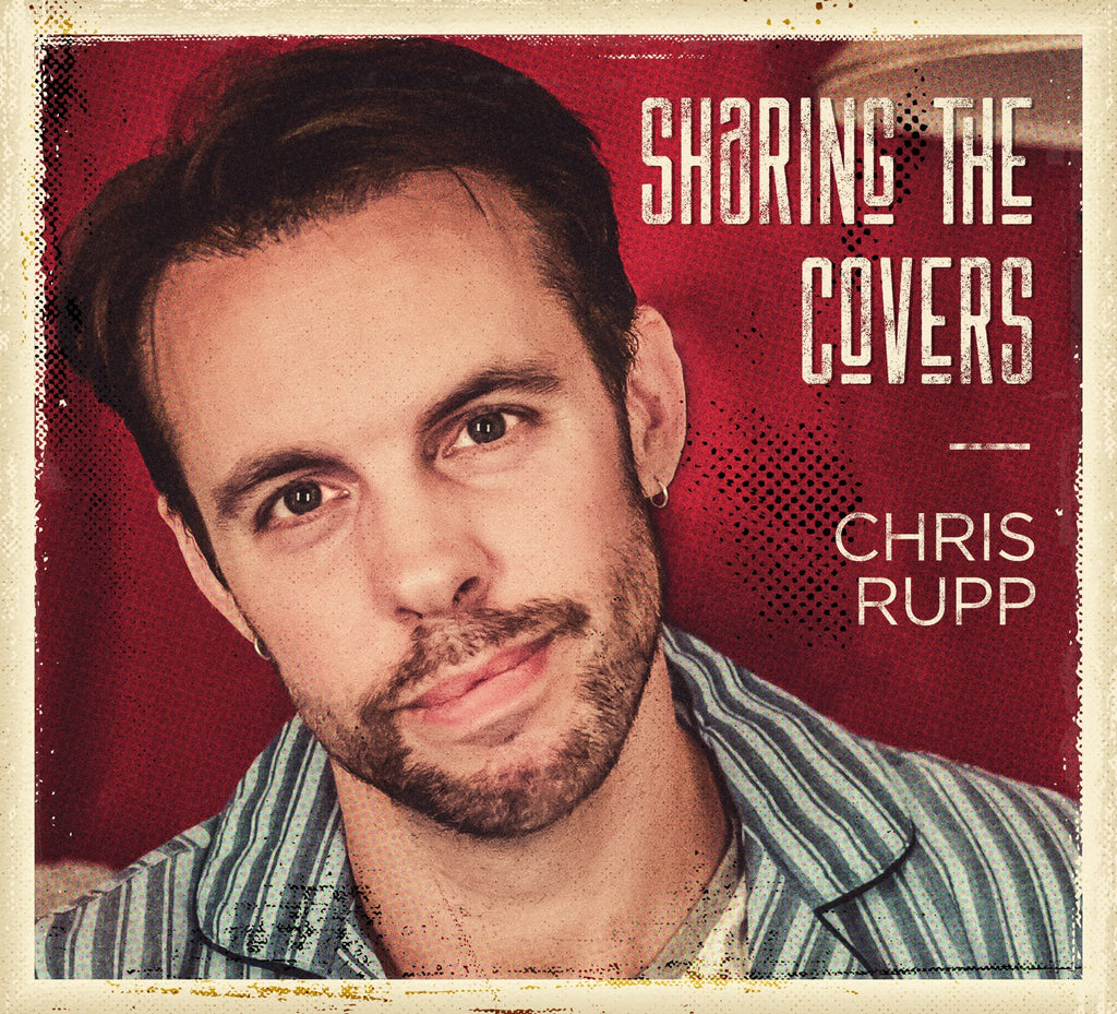 Sharing the Covers A Cappella CD