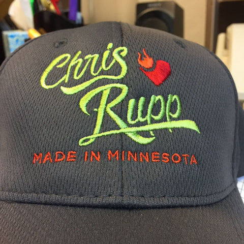 Chris Rupp Official Hat
