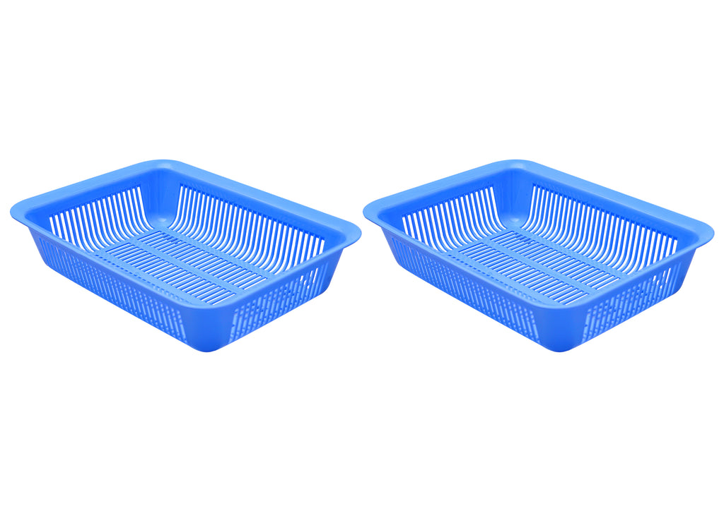 Tidy Up! Vegetable Net Tray (Set of 2)