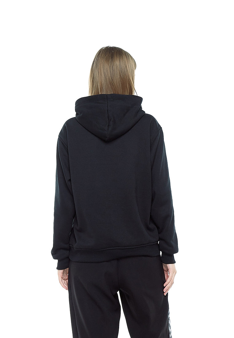 You Rock Hoodie Sweater - Black