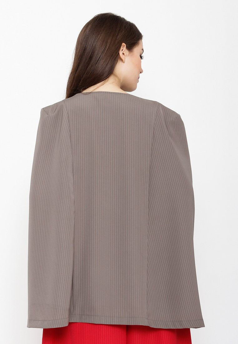Office Cape - Brown