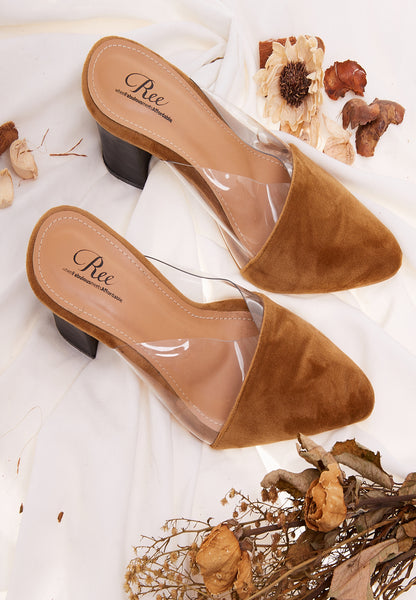 My Go To Slip On - Choco