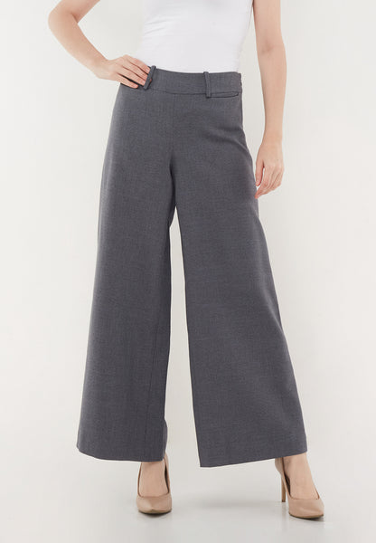 Long Pants - Grey
