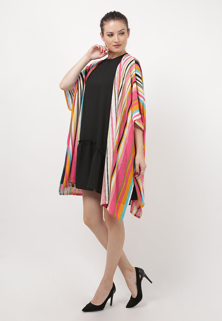 Slit Cardigan - Multiple Color