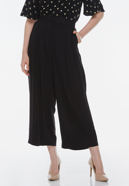 Travelling Pants - Black
