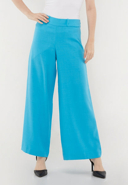 Long Pants - Light Blue
