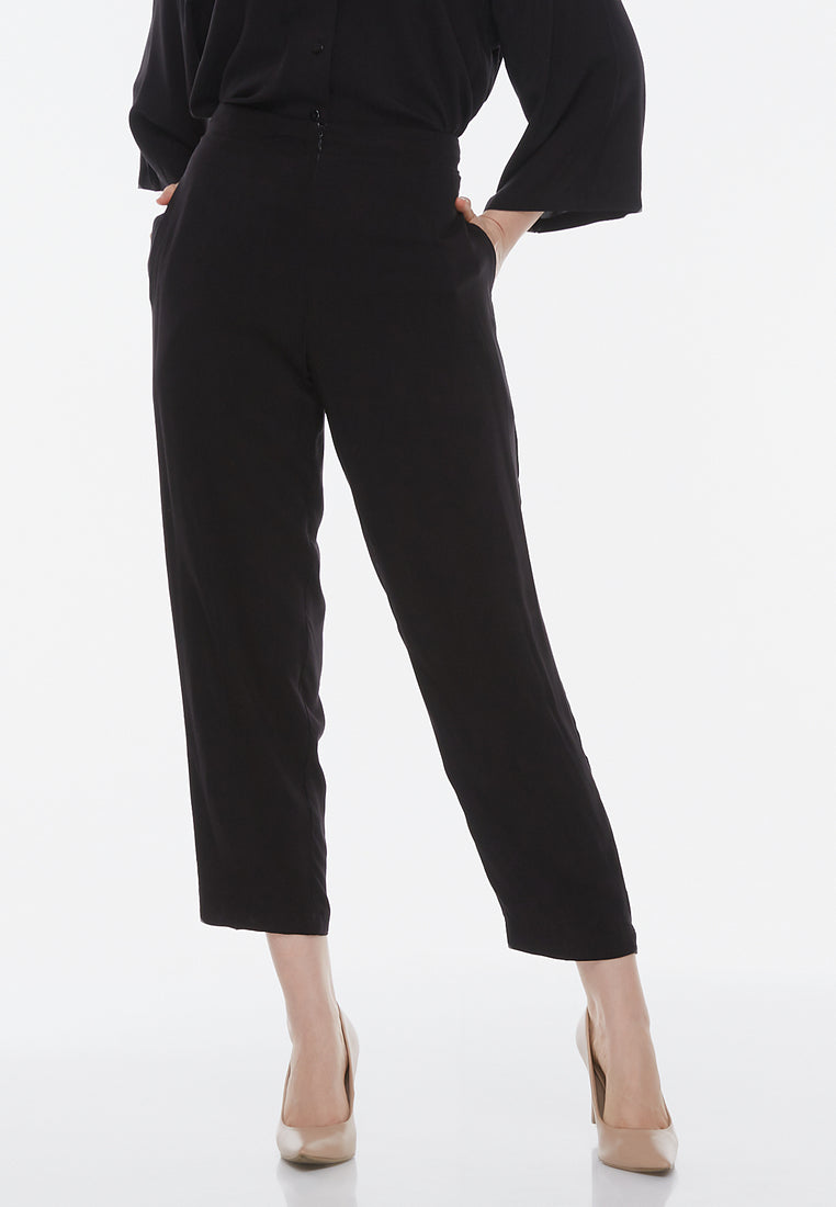 Pencil Pants Black