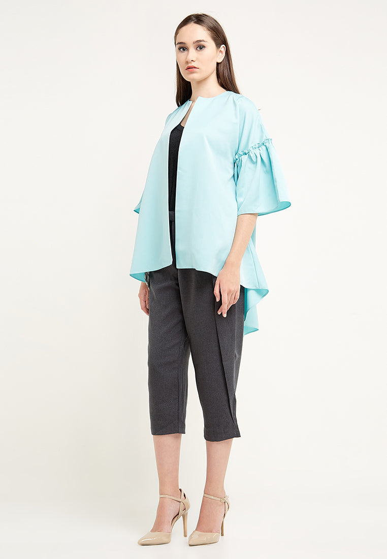 Flair Blazer - Mint