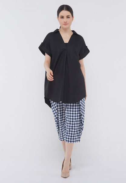 Effortless Blouse Black