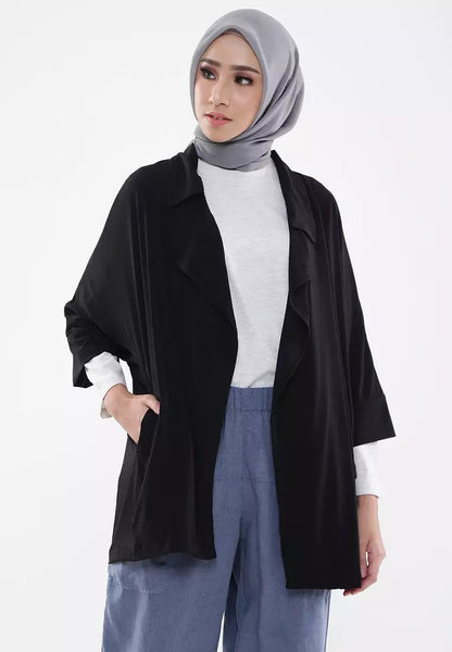 Light Coat - Black