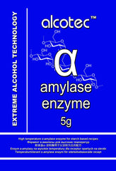 Finings and Enzymes