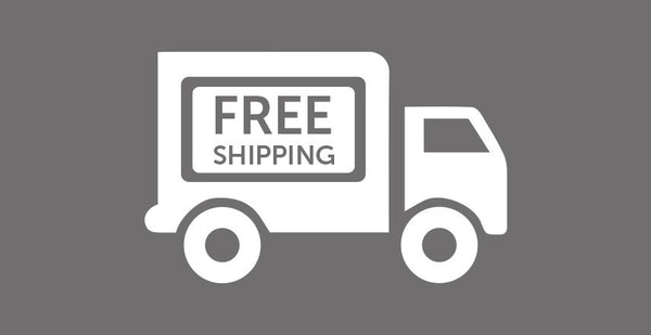 Free Shipping Offer - Hurry Offer Ends 3/30/17