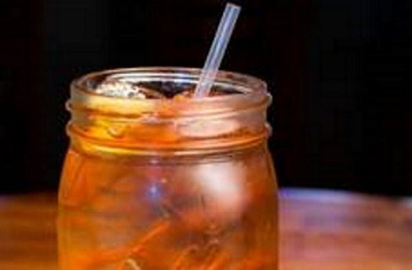 National Iced Tea Month