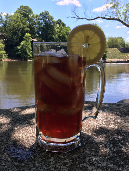 National Iced Tea Month is Over but Summer is Heating Up!