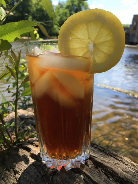 National Iced Tea Month - 15% off Coupon Code