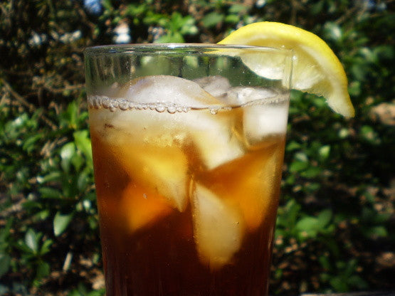 Make Fresh Brewed Iced Tea